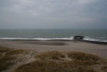 Angelplatz Ferring Strand