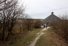 Steinbruch bei Korsnæb
