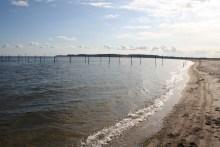 Angelplatz Flovt Strand