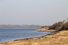 Angelplatz Stolbro Næs auf der Insel Als