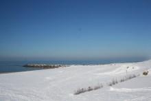 Angelplatz Thorsminde Strand